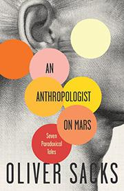Cover art for AN ANTHROPOLOGIST ON MARS