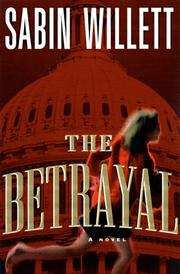 Cover art for THE BETRAYAL