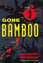 Cover art for GONE BAMBOO