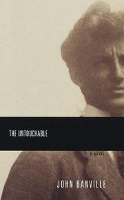 Cover art for THE UNTOUCHABLE