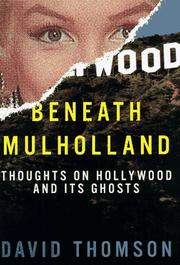 Cover art for BENEATH MULHOLLAND