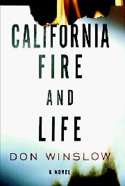 Book Cover for CALIFORNIA FIRE AND LIFE