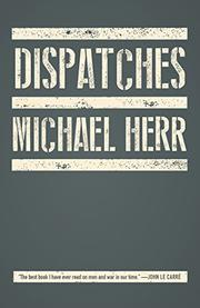 Book Cover for DISPATCHES