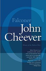 Book Cover for FALCONER