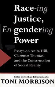 Cover art for RACE-ING JUSTICE, EN-GENDERING POWER
