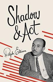 Cover art for SHADOW AND ACT