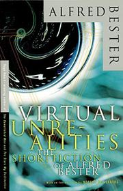 Book Cover for VIRTUAL UNREALITIES