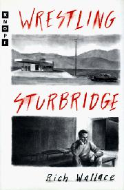 Book Cover for WRESTLING STURBRIDGE
