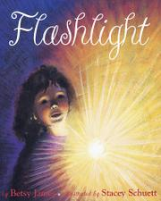 Cover art for FLASHLIGHT