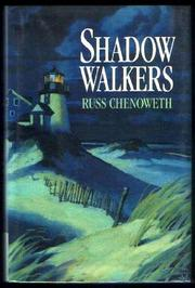 Cover art for SHADOW WALKERS