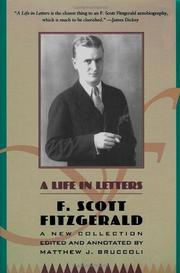 Book Cover for A LIFE IN LETTERS