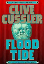 Cover art for FLOOD TIDE
