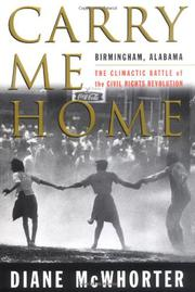 Cover art for CARRY ME HOME