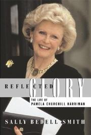 Book Cover for REFLECTED GLORY