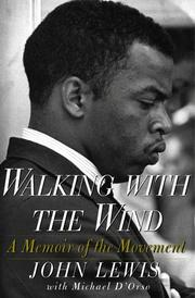 Book Cover for WALKING WITH THE WIND