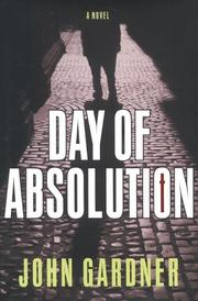 Book Cover for DAY OF ABSOLUTION