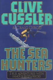 Cover art for THE SEA HUNTERS