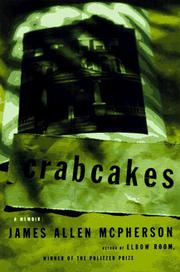 Cover art for CRABCAKES