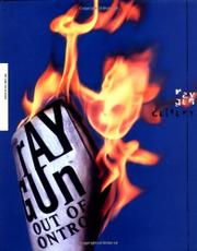 Book Cover for RAY GUN