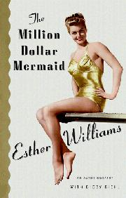 Cover art for THE MILLION DOLLAR MERMAID