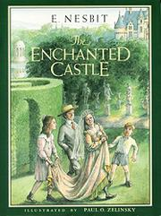 Cover art for THE ENCHANTED CASTLE