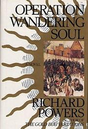Cover art for OPERATION WANDERING SOUL