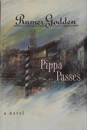 Book Cover for PIPPA PASSES