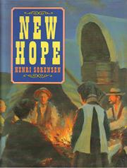 Book Cover for NEW HOPE