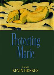 Cover art for PROTECTING MARIE