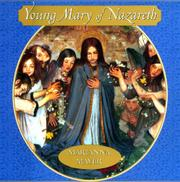 Book Cover for YOUNG MARY OF NAZARETH