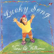 Cover art for LUCKY SONG