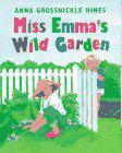 Book Cover for MISS EMMA'S WILD GARDEN