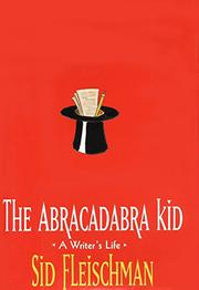 Book Cover for THE ABRACADABRA KID