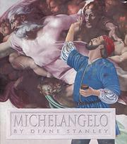 Cover art for MICHELANGELO