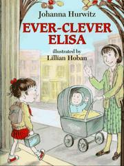 Cover art for EVER-CLEVER ELISA