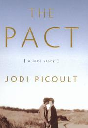 Book Cover for THE PACT