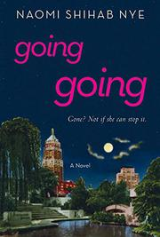 Book Cover for GOING GOING
