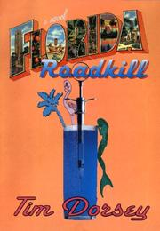 Book Cover for FLORIDA ROADKILL
