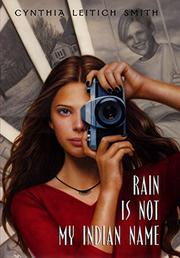 Book Cover for RAIN IS NOT MY INDIAN NAME