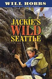 Cover art for JACKIE'S WILD SEATTLE