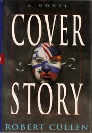 Cover art for COVER STORY