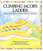 Cover art for CLIMBING JACOB'S LADDER