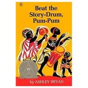 Cover art for BEAT THE STORY-DRUM, PUM-PUM
