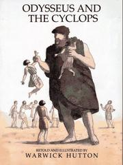 Cover art for ODYSSEUS AND THE CYCLOPS