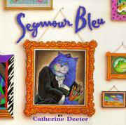 Cover art for SEYMOUR BLEU