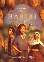Book Cover for HABIBI