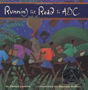 Cover art for RUNNING THE ROAD TO ABC