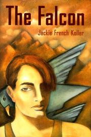 Book Cover for THE FALCON