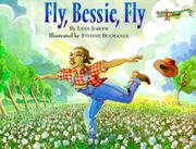 Cover art for FLY, BESSIE, FLY