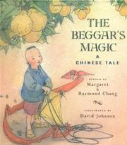 Cover art for THE BEGGAR'S MAGIC